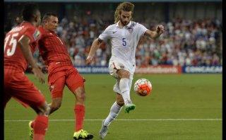 Copa Oro: Estados Unidos y Panamá empataron 1-1
