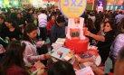 FIL Lima 2015: mira aquí la programación completa del evento