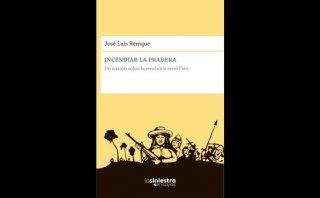 FIL Lima 2015: presentarán nuevo ensayo de José Luis Rénique