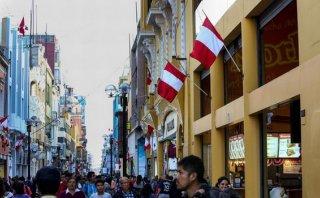 MTPE: Este año no habrá feriado largo por Fiestas Patrias