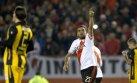 River Plate vs. Guaraní: juegan por semis de Copa Libertadores