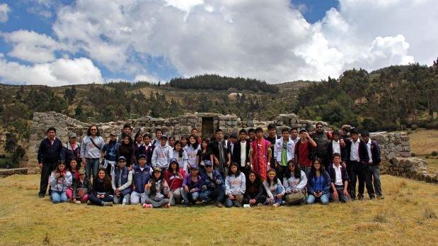 Escolares visitarán regiones donde se consolidó la emancipación