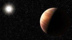 Astrónomos descubren planeta 'gemelo' de Júpiter