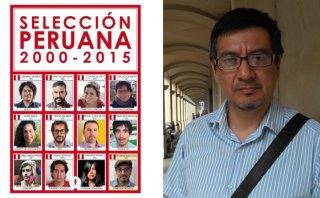 FIL Lima 2015: 7 preguntas a Ricardo Sumalavia