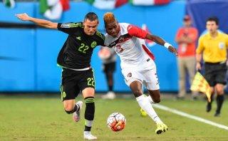 México igualó 4-4 con Trinidad y Tobago por Copa Oro 2015