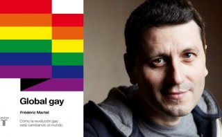 "Fil Lima 2015: presentarán ""Global Gay"" de Frédéric Martel"