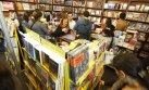FIL Lima 2015: las actividades de la feria de la A a la Z