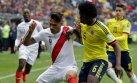 Selección peruana cerca de concretar amistoso frente a Colombia
