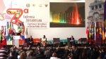 Gestión Castañeda recibe premio por trabajo de Villarán pero... - Noticias de warmi wasi