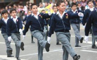 La Victoria: Av. Iquitos será cerrada por desfile escolar