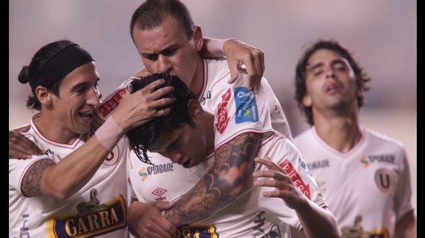 Universitario: se enfrentará a Anzoátegui por la Sudamericana