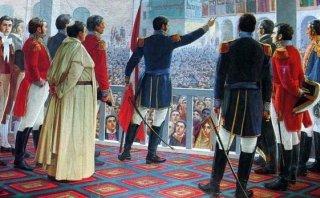 Emancipación y mestizaje, por Fernando de Trazegnies