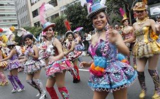 Corso de Wong recorrerá estas calles de Miraflores [MAPA]