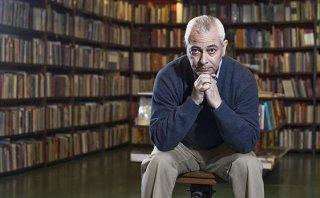 Jorge Eduardo Benavides y la Lima que retratan los libros