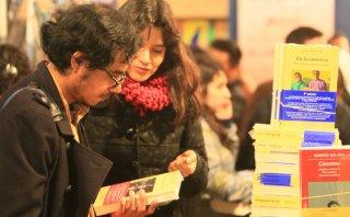 FIL Lima 2015: Las actividades del primer día de feria