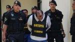 'Los Plataneros': tres detenidos en banda criminal son policías - Noticias de julio ruiz