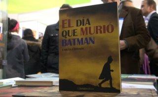 Entrevista a Salomón Senepo, director de Borrador Editores
