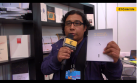 Entrevista a Juan Pablo Mejía, director de Paracaídas Editores