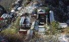 Los monasterios escondidos entre las montañas de China