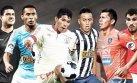 Torneo Apertura: programación de la fecha 12 del campeonato