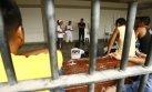 Sarita Colonia tiene capacidad para 571 presos pero hay 3.700