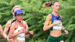 Toronto 2015: ¿Llegará Inés Melchor para los 10 mil del jueves?
