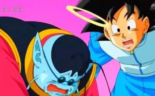 """""""Dragon Ball Super"""": mira un adelanto del cuarto capítulo"""