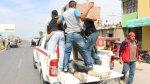 Chiclayo: delincuente murió en enfrentamiento con la policía - Noticias de tiroteo en la victoria