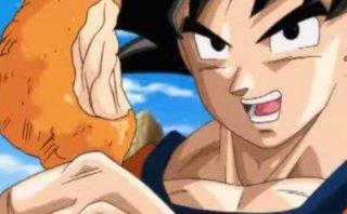 """""""Dragon Ball Super"""": los 7 mejores comerciales de Gokú"""