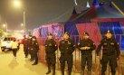 SJL: explosión deja 7 heridos en circo de la Paisana Jacinta
