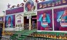 Clausuran circo de la Paisana Jacinta tras atentado con granada