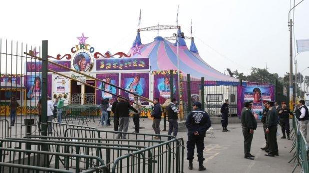 Circo de la Paisana Jacinta: estas son las hipótesis del ataque
