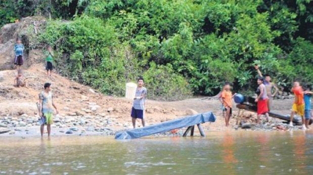 Trabajo infantil: Perú y Brasil buscan erradicarlo en Amazonía