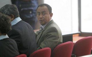 Gregorio Santos será investigado por Comisión Belaunde Lossio