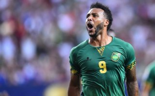 Jamaica ganó 2-1 a Estados Unidos y avanzó a final de Copa Oro