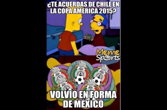 Copa de Oro: Memes inundan internet luego del México vs Panamá
