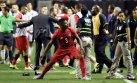 Con polémica: México venció a Panamá y jugará final de Copa Oro