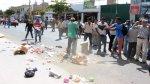 Azucareros de Tumán generaron disturbios por fallo adverso - Noticias de tenorio torres
