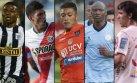 Torneo Apertura: tabla de posiciones y resultados de fecha 12