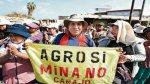 Intentan frenar el proyecto Tía María con un recurso judicial - Noticias de luis miguel lazo