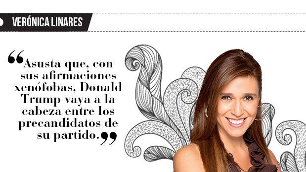 """Verónica Linares: """"Cero para Miss Perú"""""""