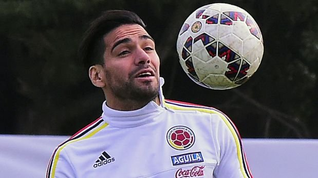 """Radamel Falcao: """"Quiero ser importante y triunfar en Chelsea"""""""