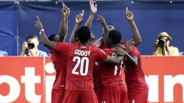Panamá tercero en la Copa de Oro: ganó 3-2 a EE.UU. en penales