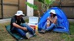 Fiestas Patrias: sigue estas recomendaciones si quieres acampar - Noticias de fiebre amarilla