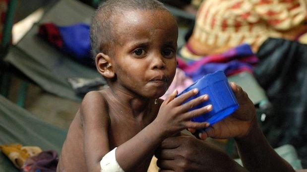 África: El continente más rico y la población más pobre