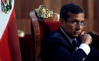 Ollanta Humala: los cinco retos para su último año en Palacio