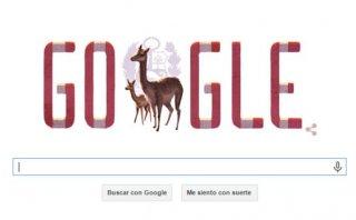 Día de la Independencia de Perú: nuevo doodle de Google
