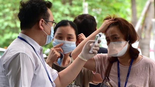 Corea del Sur declara el final del brote de MERS