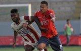 Torneo Apertura: Vallejo cedió y empató 1-1 con UTC en Trujillo