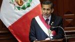 """Humala: """"Narcotráfico ya no es un poder paralelo en el Vraem"""" - Noticias de camarada alipio"""